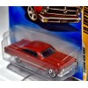 Hot Wheels 2009 First Editions Series - 1966 Ford Fairlane GT
