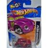 Hot Wheels - Volkswagen Beetle Hot Rod - Tooned