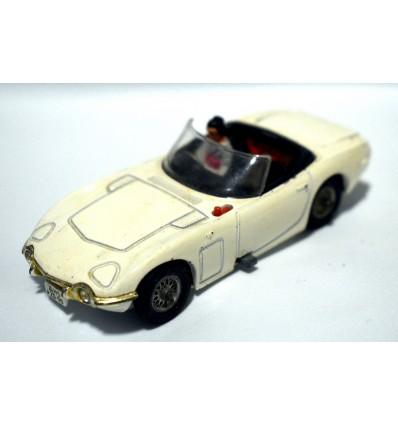 Corgi (336) James Bond Toyota 2000 GT