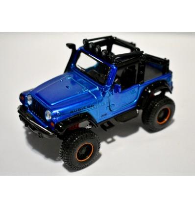 Maisto: Jeep Rubicon 4x4
