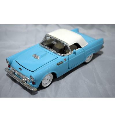 Sunnyside (SS 5718) 1955 Ford Thunderbird