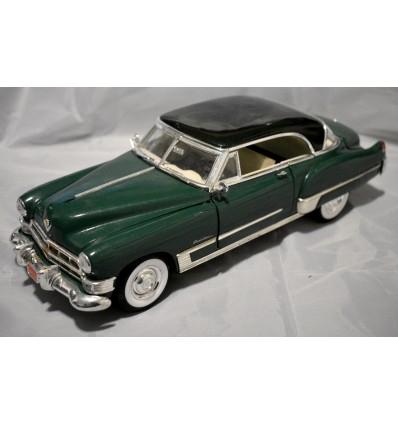 Road Legends - 1949 Cadillac Coupe De Ville