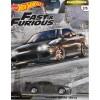 Hot Wheels Premium - Fast & Furious - Nissan Silvia S15