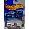 Hot Wheels - Chevrolet Corvette C5 Coupe