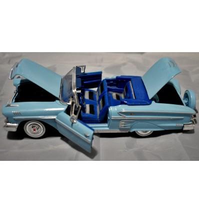 Motor Max - 1958 Chevrolet Impala Convertible