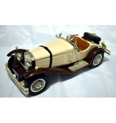Bburago (1:18) - 1928 Mercedes-Benz SSK