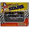 Matchbox NASCAR Super Stars Dale Earnhardt Sr 1995 Chevrolet Monte Carlo
