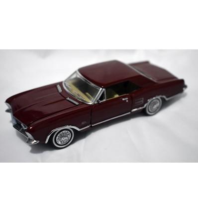The Franklin Mint - 1965 Buick Riviera