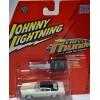 Rare Johnny Lightning Chevy Thunder - White Lightning! 1970 Chevrolet Monte Carlo