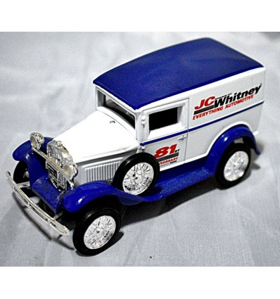 Liberty Classics - JC Whitney Promo - Model A Ford Panel Delivery
