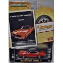 Greenlight Vintage Auto Ads - 1969 Chevrolet Camaro SS