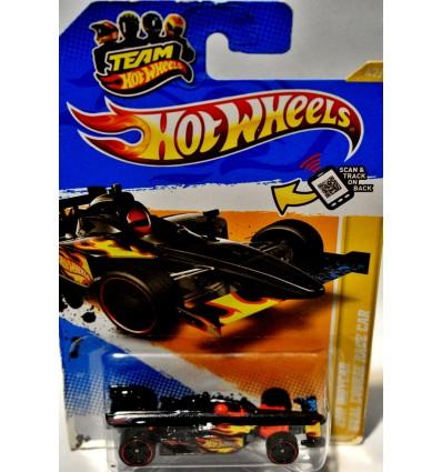 Hot Wheels - 2011 Indy Race Car