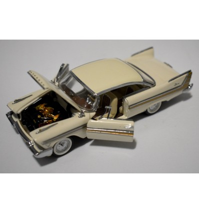 The Franklin Mint - 1957 Plymouth Fury