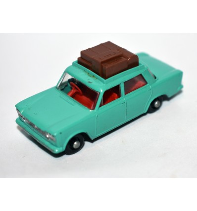 Matchbox Regular Wheels - Fiat 1500 Sedan