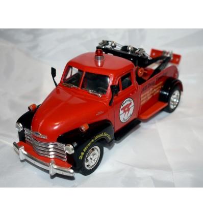 Jada - 1953 Chevrolet Thunder Towing Wrecker