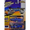 Johnny Lightning Spoilers 1967 Plymouth Barracuda