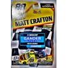 NASCAR Authentics - Matt Crafton Jack Links Menards Ford F-150 Pickup Truck