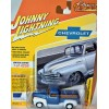 Johnny Lightning Classic Gold - 1950 Chevrolet 3100 5 Window Pickup Truck