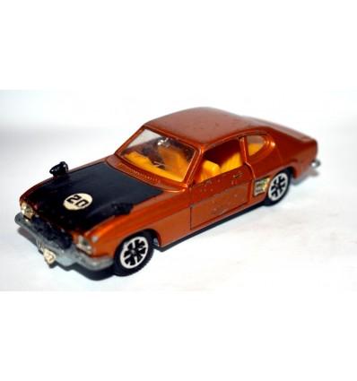 Dinky - Ford Capri Rally