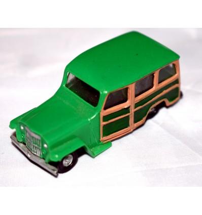 EKO - Willys Jeep