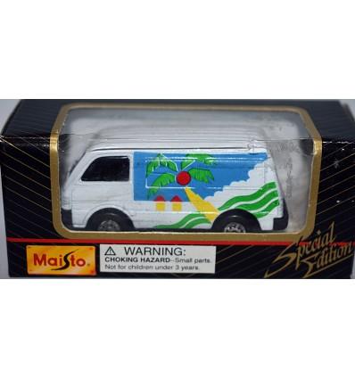 Maisto - Special Editions - Ford Econovan Beach Van