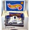 Hot Wheels - Limited Edition Lexmark Promo - 1934 Ford 3 Window Coupe Hot Rod