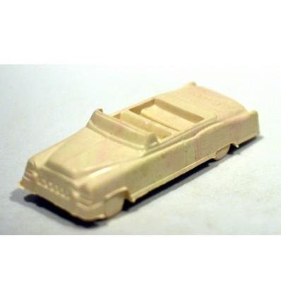 MPC - 1950's Cadillac Convertible - Factory Error