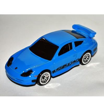 Hot Wheels - Porsche 911 GT3 RS