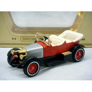 Models of Yesteryear 1914 Vauxhall Prince Henry