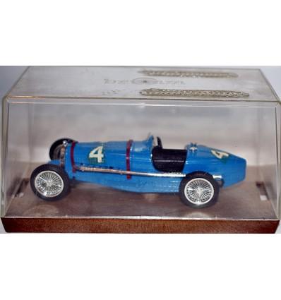 Brumm - R41 - 1933 Bugatti Type 59 Race Car
