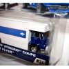 Hot Wheels Car Culture - Team Transport - Vette Set - Chevrolet Corvette Stingray and Race Transporter