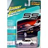 Rare Johnny Lightning Classic Gold - 1997 Chevrolet Monte Carlo SS