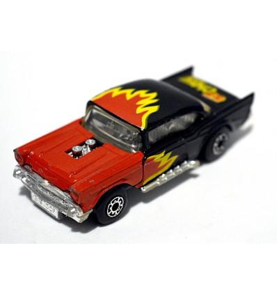 Matchbox - 1957 Chevrolet Bel Air Hot Rod