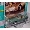 Johnny Lightning Classic Gold - 1963 Studebaker Avanti Supercharged