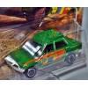 Matchbox - 1970 Datsun 510 Rally Car
