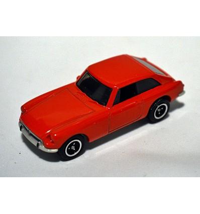 Matchbox 1971 MG-MGA Coupe