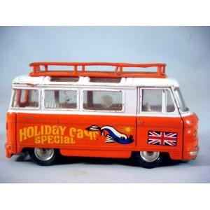 Corgi (508A-1) Commer 2500 Holiday Camp Minibus