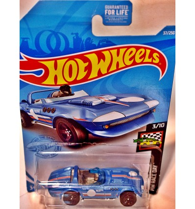 Hot Wheels - Chevrolet Corvette Grand Sport Roadster
