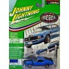 Johnny Lightning Muscle Cars USA - 1970 Ford Mustang Boss 302
