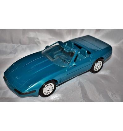 AMT Dealer Promo - 1994 Chevrolet Corvette Convertible