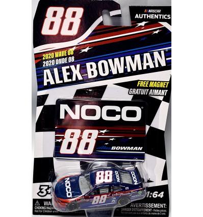 Lionel NASCAR Racing - Alex Bowman NOCO Chevrolet Camaro