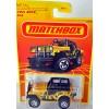 Matchbox Retro Series - 1960 Jeep 4x4 Safari