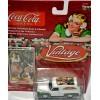 Johnny Lightning Coca-Cola Vintage - 1955 Ford Panel Delivery