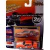 Johnny Lightning Spoilers 1985 Chevrolet Monte Carlo SS