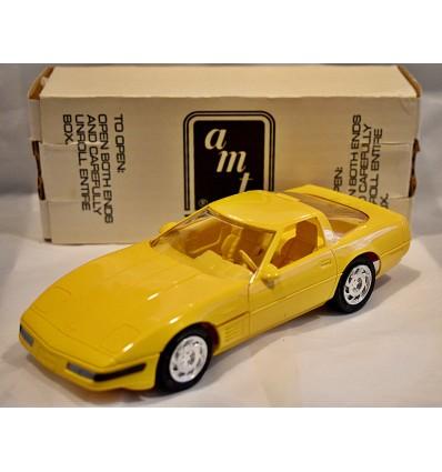AMT Dealer Promo - 1993 Chevrolet Corvette ZR-1
