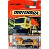 Matchbox - Road Stripe King - Stripping Truck