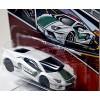 Hot Wheels - Dubai Police - Lamborghini Aventador LP 700-4 Police Car