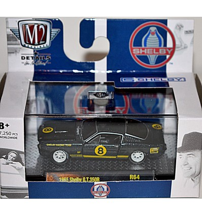 M2 Machines Shelby Series - 1965 Ford Mustang Shelby GT-350R
