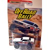 Matchbox Off Road Rally Ford Mustang Coupe 4x4