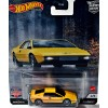 Hot Wheels Premium - British Horse Power - Lotus Turbo Espirit S1